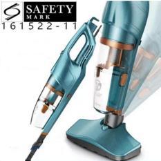 Household Vacuum Cleaner Lifepro VC8000 (Singapore Safety Mark)