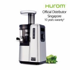 Hurom Slow Juicer 2500 Hz Premium Series Shopping