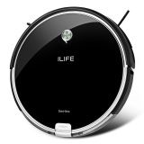 Ilife A6 Smart Robotic Vacuum Cleaner Cordless Sweeping Cleaning Machine Self Recharging Robot Intl On China