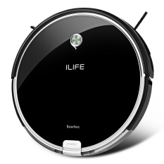 Ilife A6 Smart Robotic Vacuum Cleaner Cordless Sweeping Cleaning Machine Self Recharging Robot Intl Free Shipping