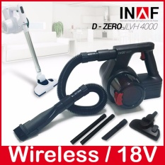 Inaf Korea Ilvh 4000 Wireless Powerful Handy Vacuum Cleaner Intl Best Buy