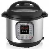Instant Pot Duo60 6 Qt 7 In 1 Multi Use Programmable Pressure Cooker Slow Cooker Rice Cooker Steamer Saute Yogurt Maker And Warmer Intl Deal