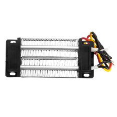 Sale Insulated Ptc Ceramic Air Heater Constant Temperature Heating Element 200W Ac Dc 12V Incubator Intl China Cheap