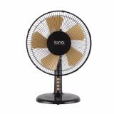 Iona 12 Inch Electric Table Fan Gltf120 1 Year Warranty In Stock