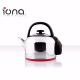 Buy Iona 4 8L Stainless Steel Kettle Glk4800 1 Year Warranty Cheap On Singapore