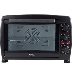Wholesale Iona Gl2801 28L Rotisserie Convection Oven