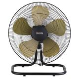 Iona Glff45 18 Turbo Oscillating Floor Fan For Sale Online