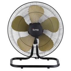 Iona Glff45 18 Turbo Oscillating Floor Fan Free Shipping