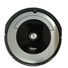 iRobot Roomba 694 Robotic Vacuum Cleaner