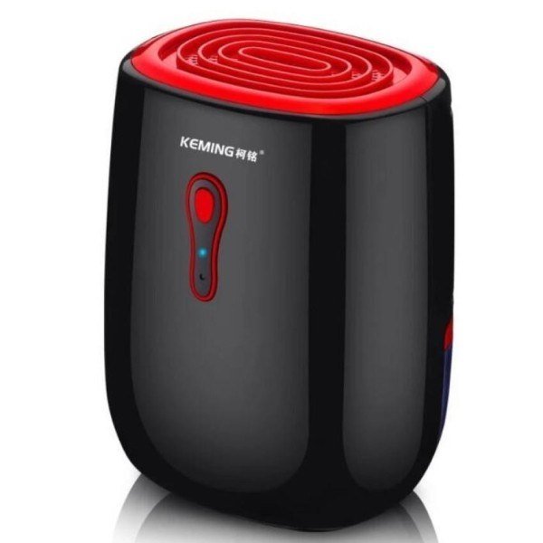 JOY Mini Dehumidifier Eliminate Excess Moisture from Closets Auto Cutt Of Whisper Quiet Singapore