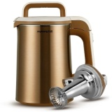 Brand New Joyoung Dj13B D81Sg Stainless Steel Soymilk Juice Extractor 220V1300Ml Stereo Surround Heating Gold Intl
