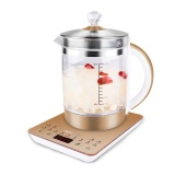 For Sale Joyoung K15 D03 Health Pot Automatic Electric Glass Tea Kettle