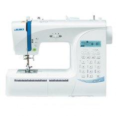 Review Juki Hzl 80Hp B Household Computer Sewing Machine Juki