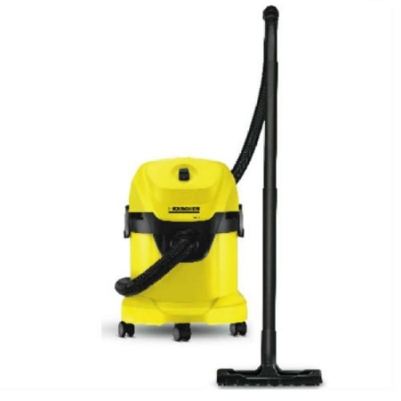 Karcher Multipurpose Wet & Dry Vacuum Cleaner (WD3)  - intl Singapore