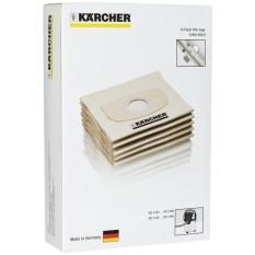 Recent Karcher Mv2 Dust Bag With 5 Paper Filter Bags