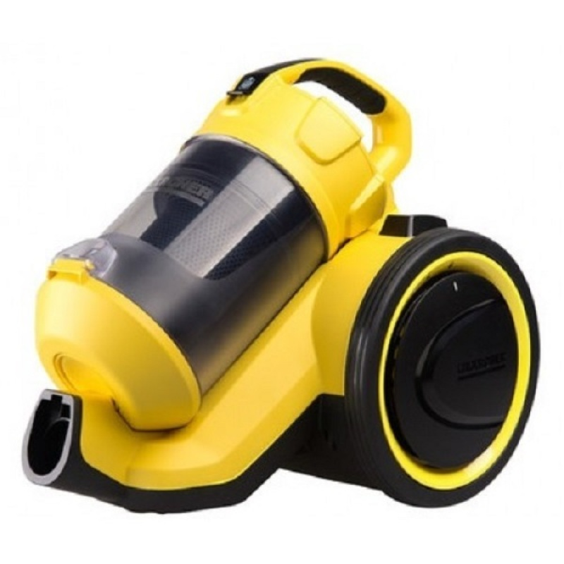 Karcher VC3 Bagless Dry Vacuum Cleaner Singapore