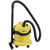 Cheapest Karcher Wd2 Multi Purpose Wet And Dry Vacuum Cleaner Yellow Online