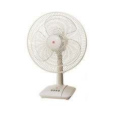 Price Compare Kdk A40As Table Fan Plastic Blade Silver Grey