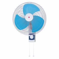 Kdk M30Cs Wall Fan Blue Reviews