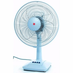 Kdk Table Fan 16 Plastic Blade A40As Singapore