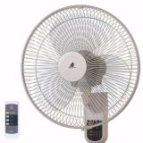 Kdk Wall Fan 16 With Remote M40Ms Compare Prices