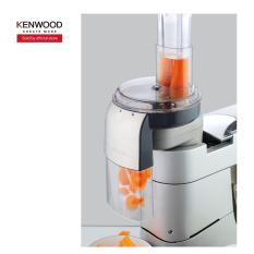 Shop For Kenwood Continuous Slicer Grater At340 Attachment Silver