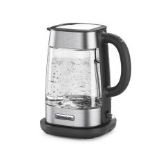 Top Rated Kenwood Zjg801Cl Persona Glass Kettle 1 7 L