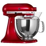 Where Can You Buy Kitchenaid Ksm150 Stand Mixer Empire Red