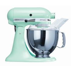 Kitchenaid Ksm150 Stand Mixer Ice Blue Review