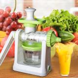 Price Kok Manual Juicer Home Hand Original Juice Machine Fruit Ice Cream Machine Juice Ice Cream Pressed Juice Is China