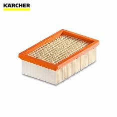 How To Get Karcher Wd 4 Flat Pleated Filter 2 863 005