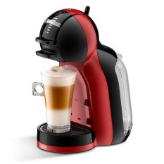 For Sale Krups Nescafe Dolce Gusto Kp120H Mini Me Automatic Coffee Capsule Machine Cherry Red Black