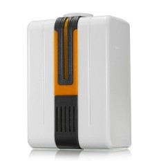Led Air Purifier Ozone Ionizer Cleaner Fresh Clean Living Home Office Room Orange Intl On Line