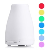Buy Led Essential Oil Aroma Diffuser Ultrasonic Humidifier 7 Colors Aromatherapy Intl On China