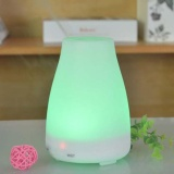Low Cost Led Essential Oil Aroma Diffuser Ultrasonic Humidifier 7 Colors Aromatherapy Intl
