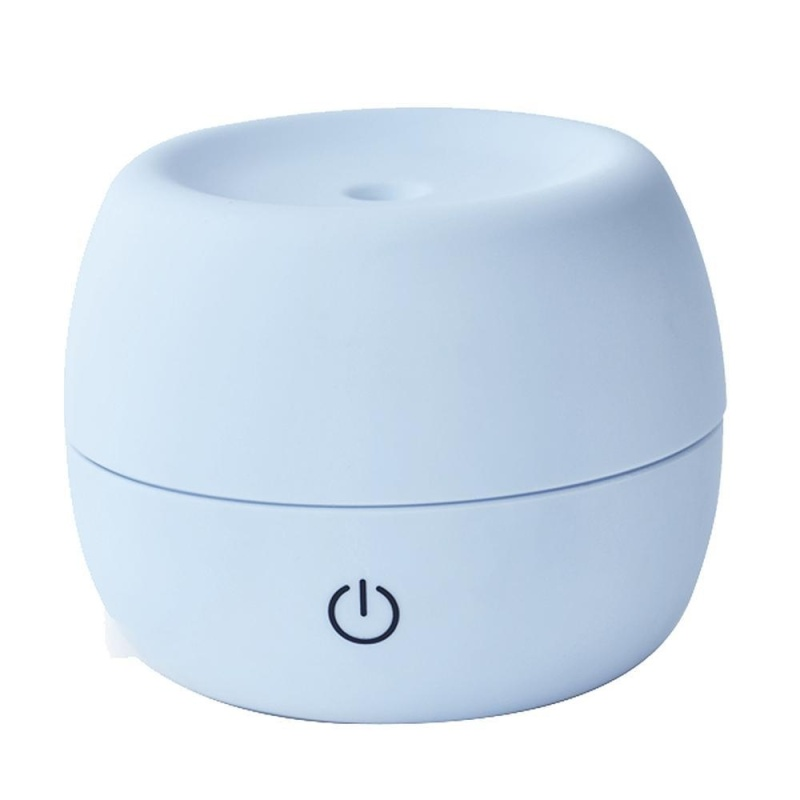 leegoal 300ML Ultrasonic Cool Mist Humidifier Aroma Essential Oil Diffuser For Home Bedroom Office Baby Study Yoga Spa - intl Singapore