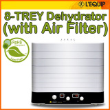 Where Can I Buy Lequip Korea Ld 918Bh Dry Food Dehydrator For Home Intl