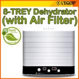 Sale Lequip Korea Ld 918Bh Dry Food Dehydrator For Home Intl Online On South Korea