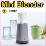 Who Sells Lequip Lmo 0500 Mini Home Blender Light Grey Intl