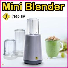 Best Deal Lequip Lmo 0500 Mini Home Blender Light Grey Intl