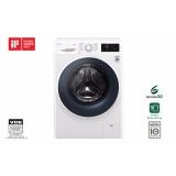 Price Lg Fc1408S4W 8Kg Front Load Washing Machine Online Singapore