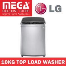 Price Comparisons Lg Wft1081Dd 10Kg Top Load Washer