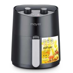 Buy Mayer 2 1L Air Fryer Mmaf22 Cheap On Singapore