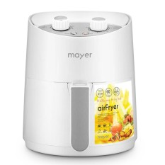 Best Deal Mayer 2 1L Air Fryer Mmaf22