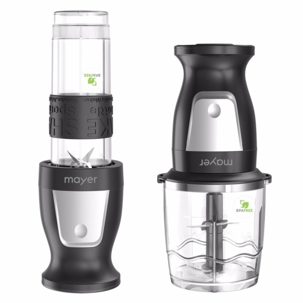 Mayer 300W Blender and Chopper - MMBC19 Singapore