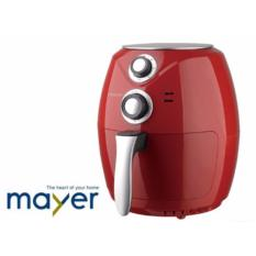 Buy Mayer Airfryer Mmaf68 Red Color