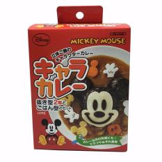Price Mickey Rice Mold Deluxe Set Mickey Online