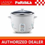 How Do I Get Midea 1A Rc18Sa Rice Cooker 1 8L