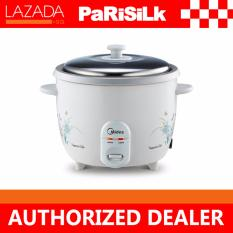 Review Midea 1A Rc18Sa Rice Cooker 1 8L On Singapore