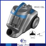 Midea Mvc13L Bagless Vacuum Cleaner With Hepa Filter Lowest Price
